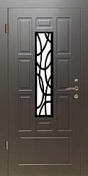 """Входная дверь для улицы """"Портала"""" (Элегант NEW RAL) ― модель Элегант-10"""