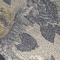 """Льняна накидка """"Франсуаза"""" (80 на 110 см), фото 1"""