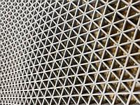 Ковер резиновый серый 90х120 см, фото 1