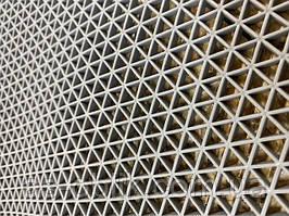 Килим гумовий сірий 900х745 мм