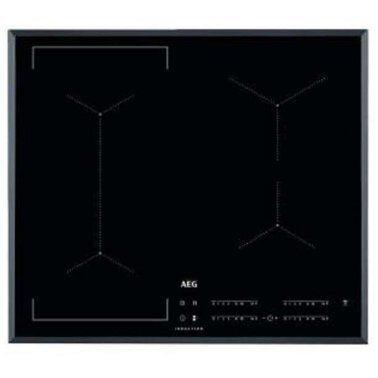 Варочная поверхность электрическая AEG IKE64441FB