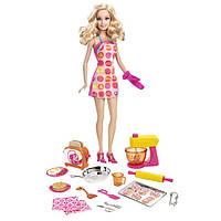 Barbie кукла. Барби на кухне., фото 1