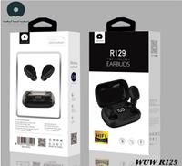 Беспроводные наушники WUW R129 TWS Wireless earbuds