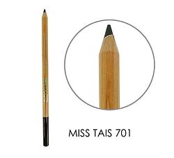 Miss Tais. Олівці для очей в дереві.