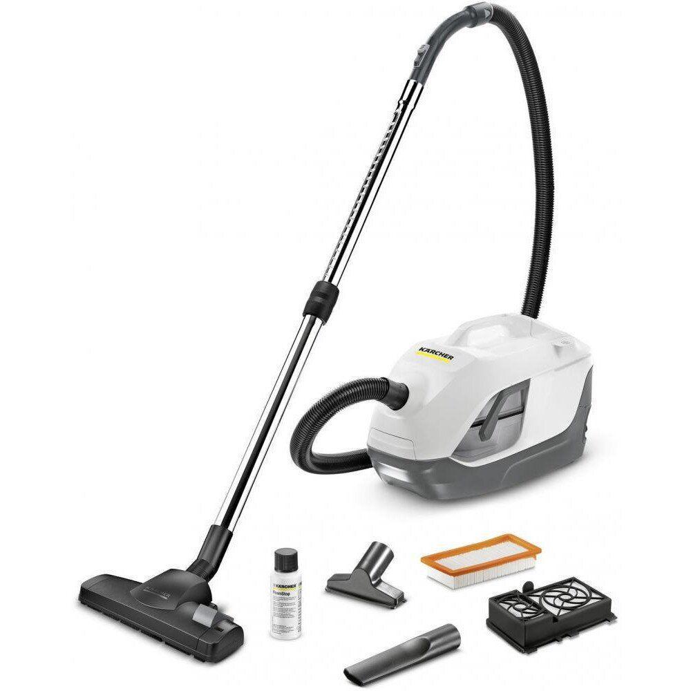 Пылесос с аквафильтром Karcher DS 6 Premium (1.195-240.0)