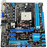 Материнская плата, AMD, сокет FM2, ASUS, в ассортименте, фото 1