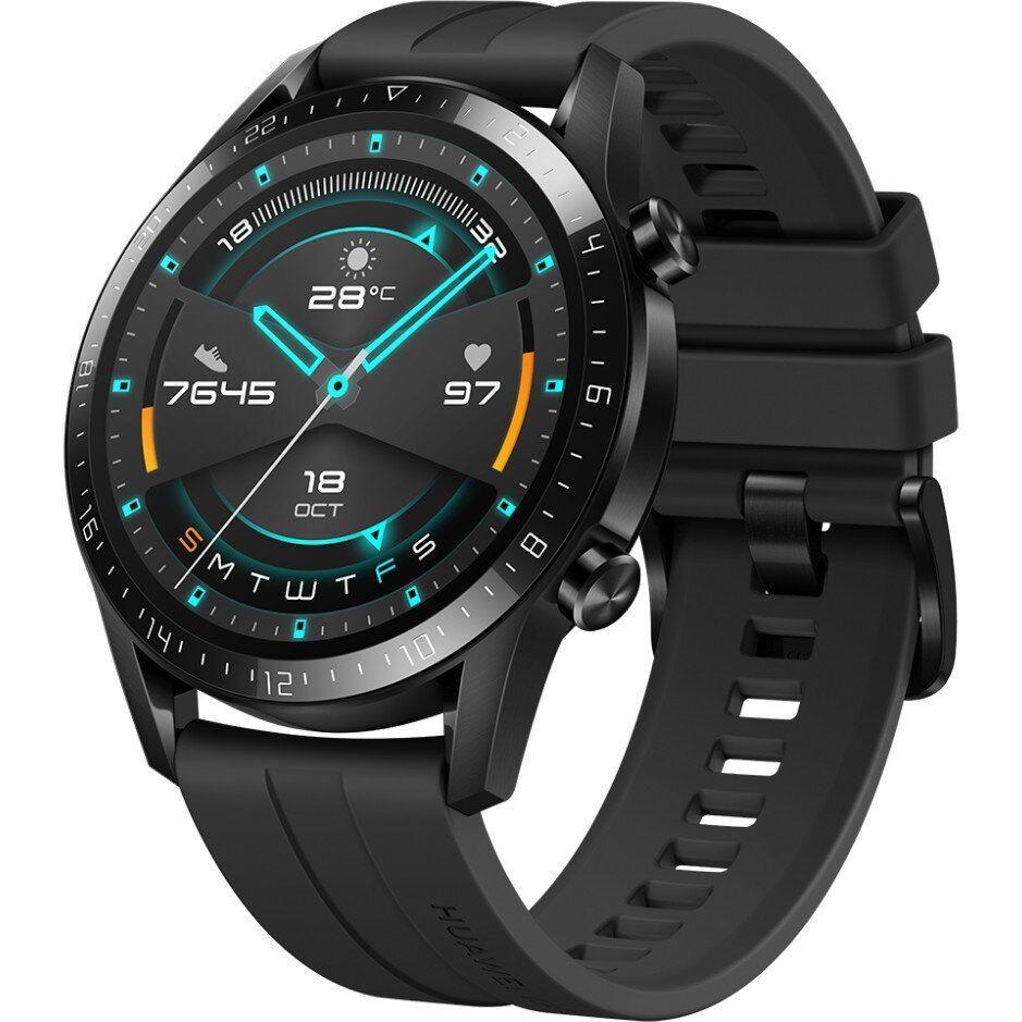 Смарт-годинник HUAWEI Watch GT Sport 2 (55024474)