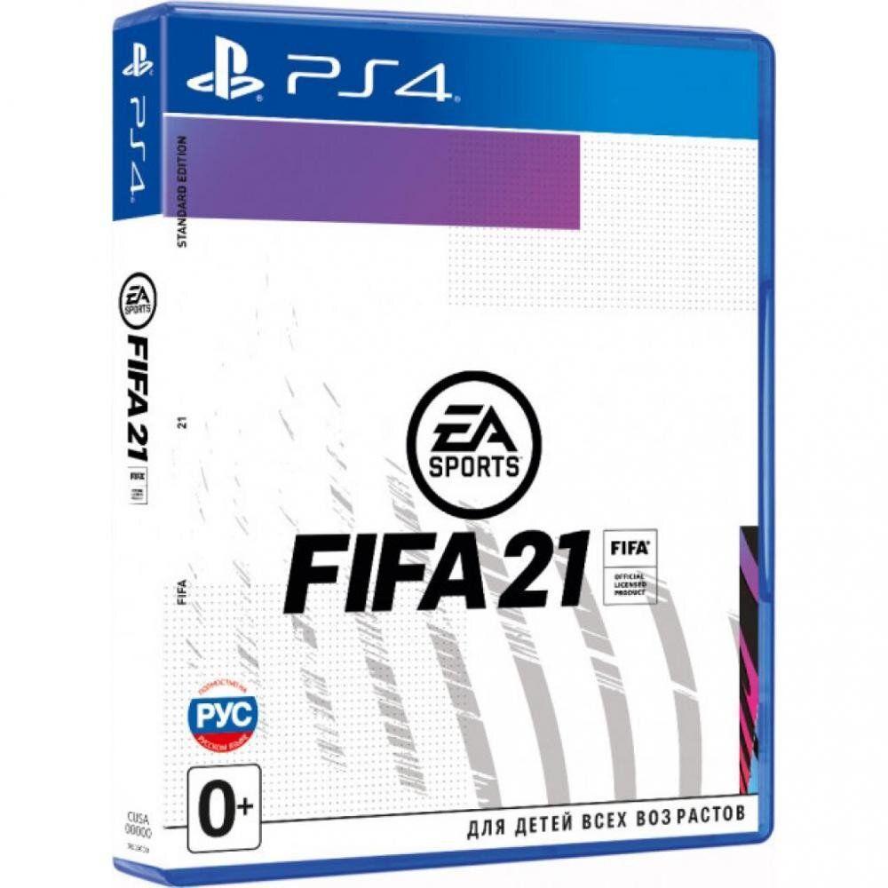 Игра для PS4 FIFA 21 PS4 (1068275)