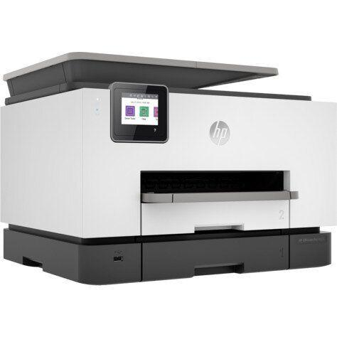 МФУ HP OfficeJet Pro 9023 з Wi-Fi (1MR70B)