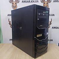 Компьютер бу (Intel Celeron G530-2.4 Ghz / DDR3-4Gb / HDD-320Gb)