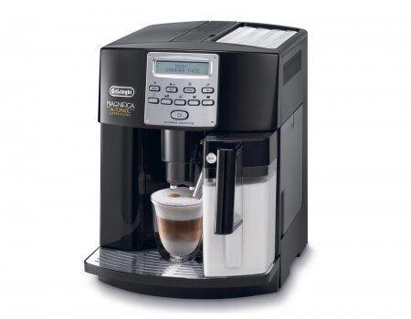 Кофемашина Delonghi ESAM 3550.B