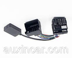 Aux Bluetooth A2DP для BMW E60 E61 E63 E64