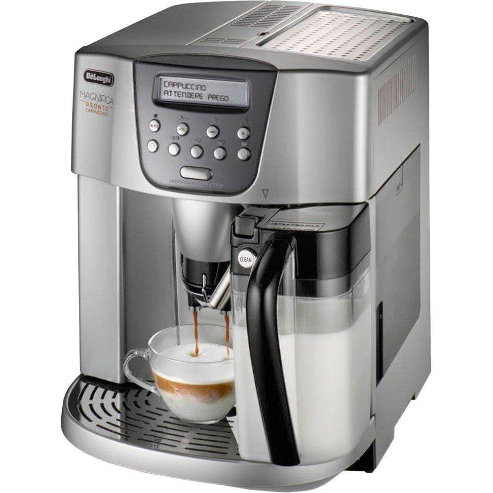 Кофемашина Delonghi Magnifica ESAM 4500.S