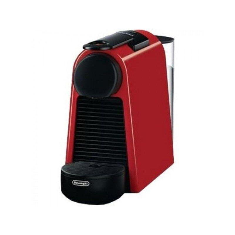 Капсульна кавоварка еспресо Delonghi Nespresso Essenza Mini EN85.R