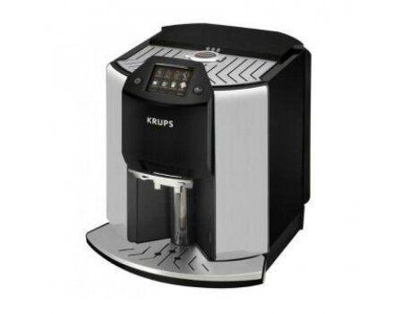 Кофемашина Krups EA907D Barista