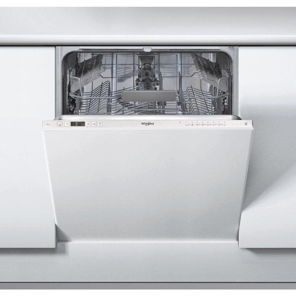 Посудомийна машина Whirlpool WIC 3C26