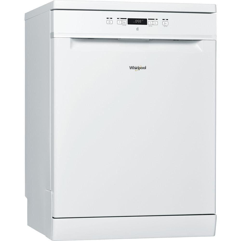 Посудомийна машина Whirlpool WFC 3C26