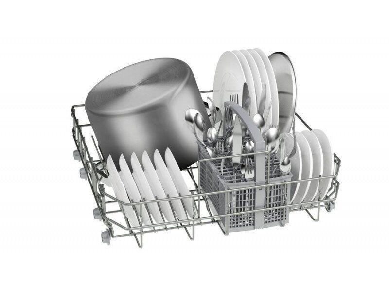 Посудомоечная машина Bosch SMV2ITX16E