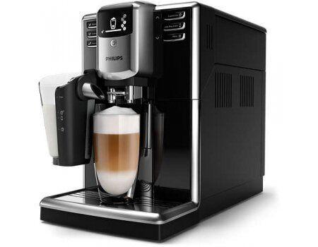 Кофемашина Philips LatteGo+ EP5340/10