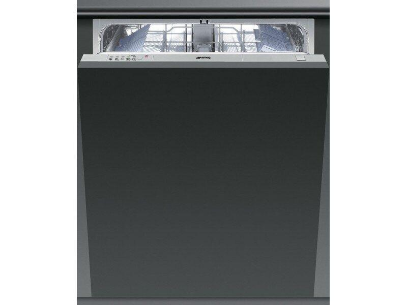 Встраиваемая посудомоечная машина Smeg ST321-1