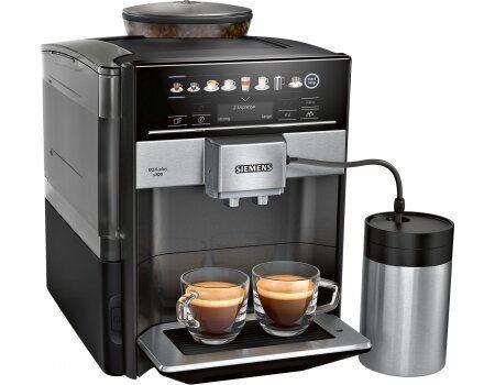Кофемашина Siemens EQ.6 Plus S800 TE658209RW