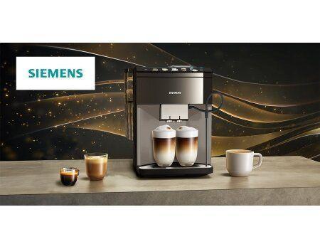 Кофемашина Siemens EQ.500 Classic TP507R04
