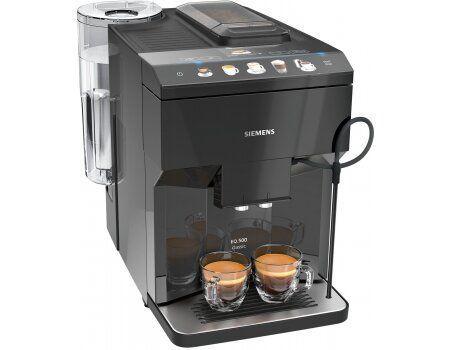 Кофемашина Siemens EQ.500 Classic TP501R09