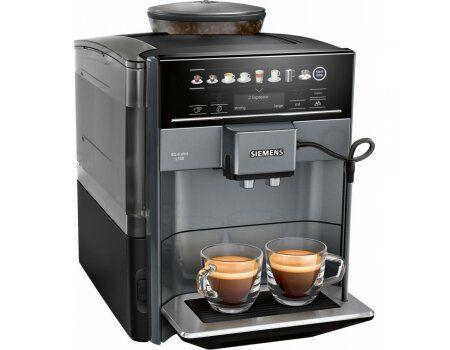 Кофемашина Siemens EQ.6 plus s100 TE651209RW