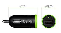 Автомобильный адаптер BELKIN BEL-001 F8J051_1360