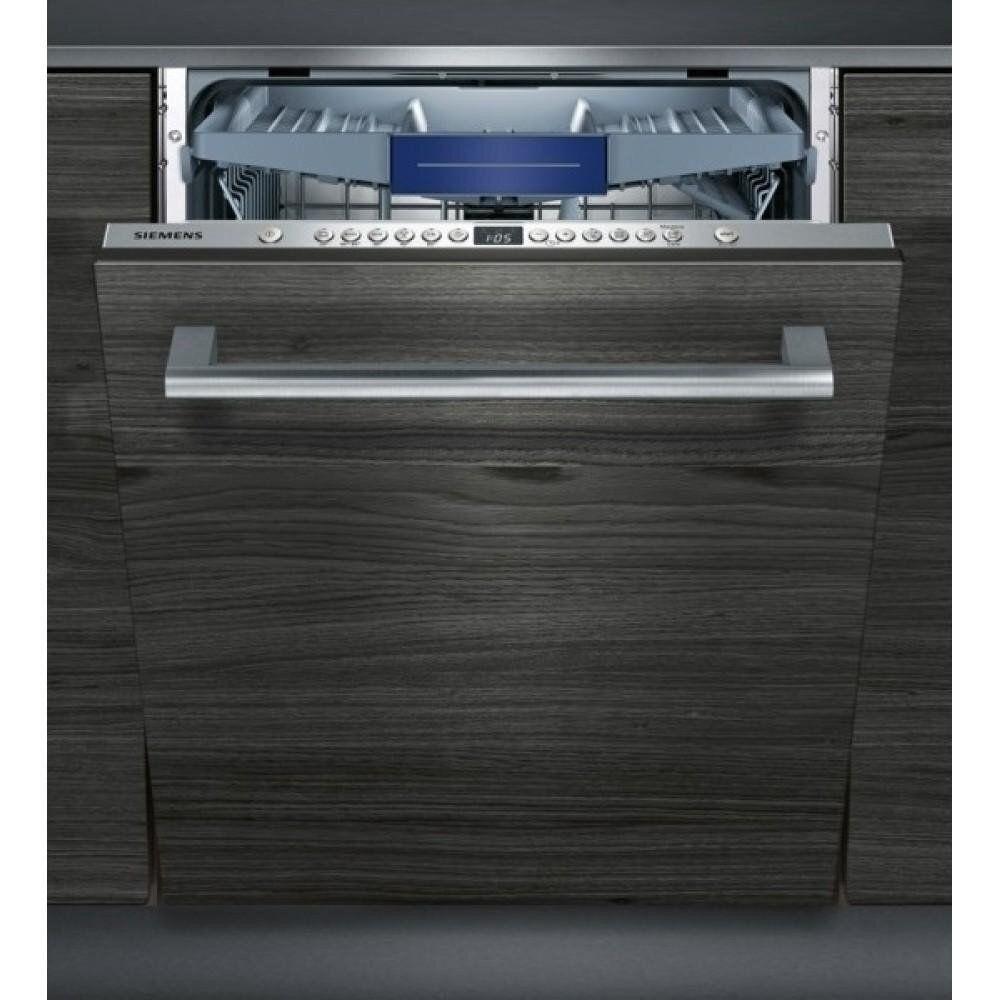 Посудомийна машина Siemens SN636X02KE