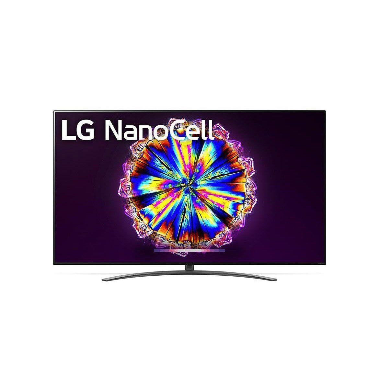 Телевізор LG 86NANO91