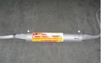 Резонатор глушителя ВАЗ 2110 закатной