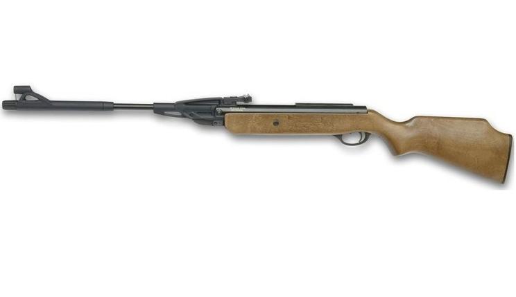 Пневматическая винтовка мр512 дер., фото 2