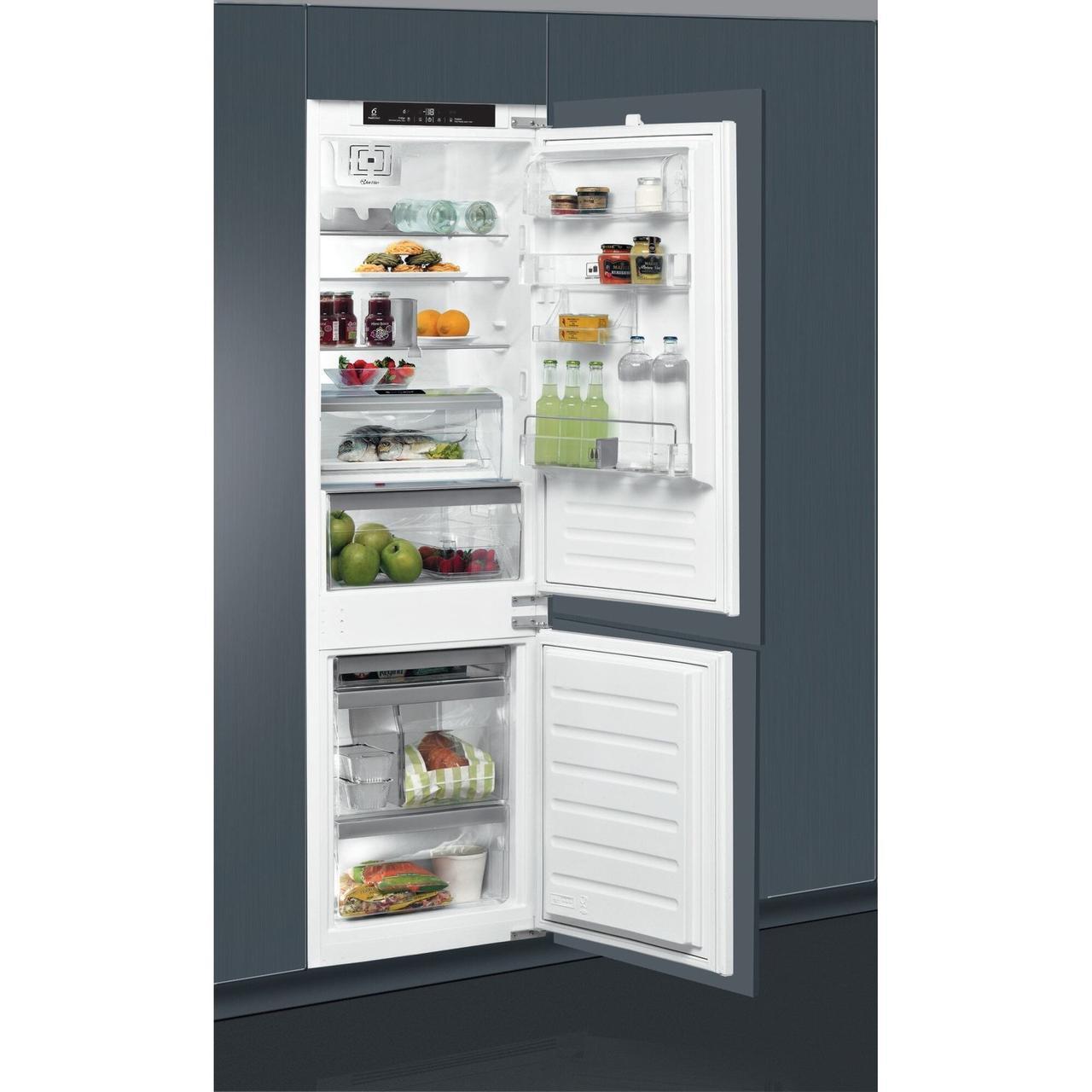 Холодильник с морозильной камерой Whirlpool ART 8912/A++ SF