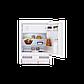 Встраиваемый холодильник Beko BU 1153 HCN, фото 2