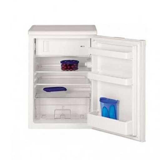 Холодильник з морозильною камерою Beko TSE1226
