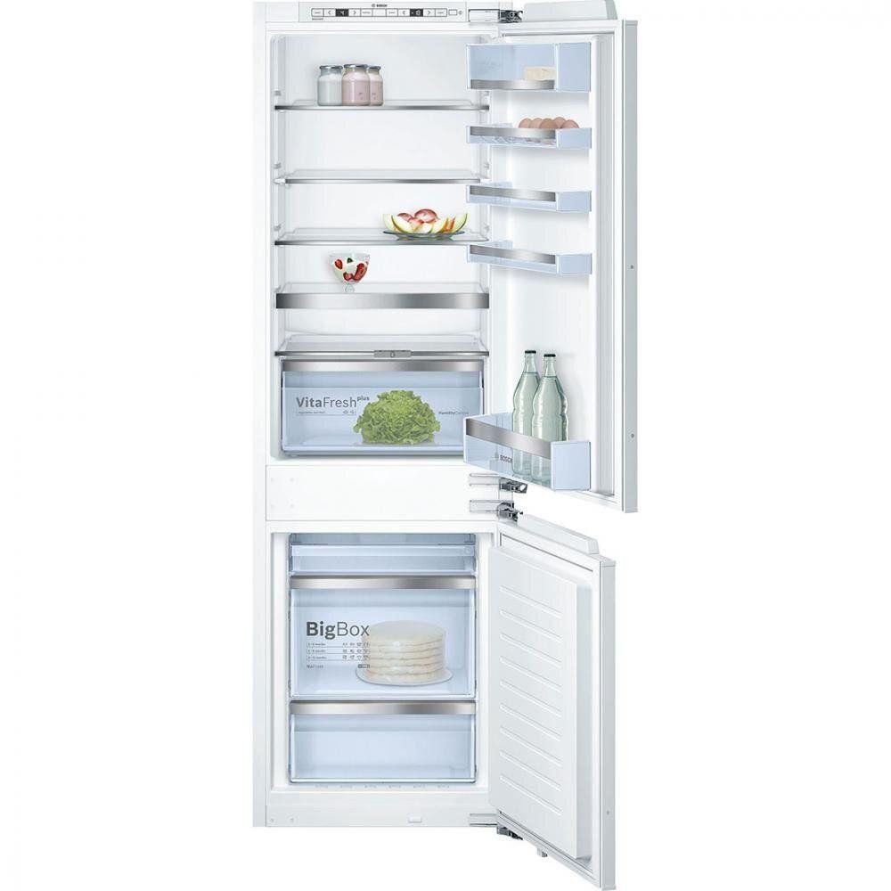 Холодильник с морозильной камерой Bosch KIN86AFF0