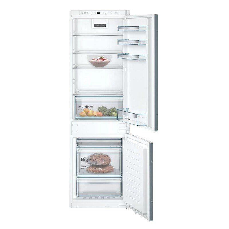 Холодильник с морозильной камерой Bosch KIN86VSF0