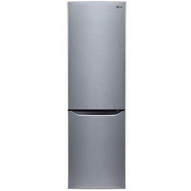 Холодильник с морозильной камерой LG GBB539NSCWS