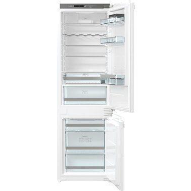 Холодильник з морозильною камерою Gorenje NRKI2181A1