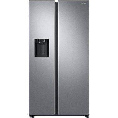 Холодильник Side-by-Side Samsung RS68N8240SL