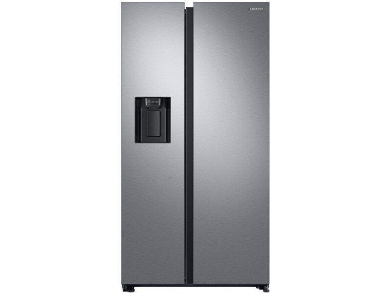 Холодильник Side-by-Side Samsung RS68N8321S9