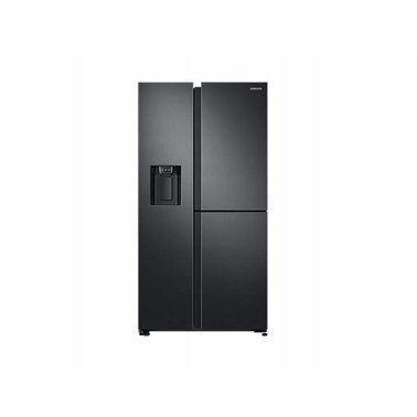 Холодильник Side-by-Side Samsung RS68N8671B1