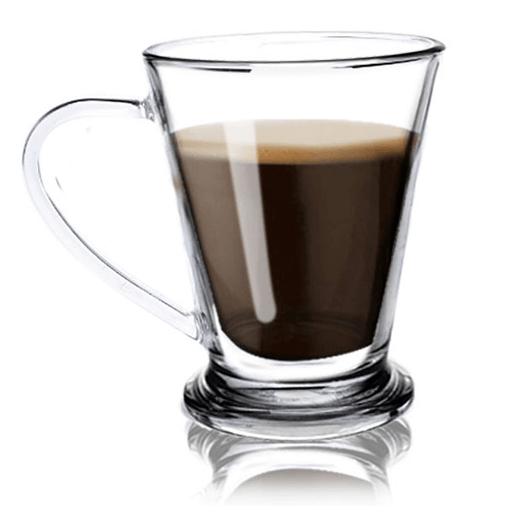 Чашка с двойной стенкой 250 мл Мискузи 201-15