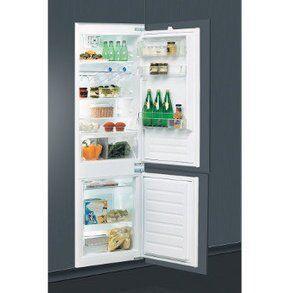 Холодильник з морозильною камерою Whirlpool ART 6510/A+ SF