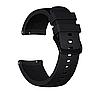 Ремешки для часов из силикона на Samsung Galaxy Watch 3 41mm 20 мм, фото 3
