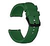 Ремешки для часов из силикона на Samsung Galaxy Watch 3 41mm 20 мм, фото 5