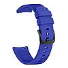 Ремешки для часов из силикона на Samsung Galaxy Watch 3 41mm 20 мм, фото 7