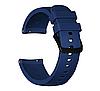 Ремешки для часов из силикона на Samsung Galaxy Watch 3 41mm 20 мм, фото 9