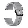 Ремешки для часов из силикона на Samsung Galaxy Watch 3 41mm 20 мм, фото 10